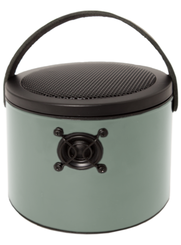 "Grey SoundBucket - RAL 7038 ""Agate Grey"""